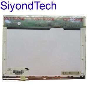 Grade A+ Laptop LCD Screen Display LTN121XJ-L07 N121X5-L01 HT121X01-101 For IBM X60 X61(China)