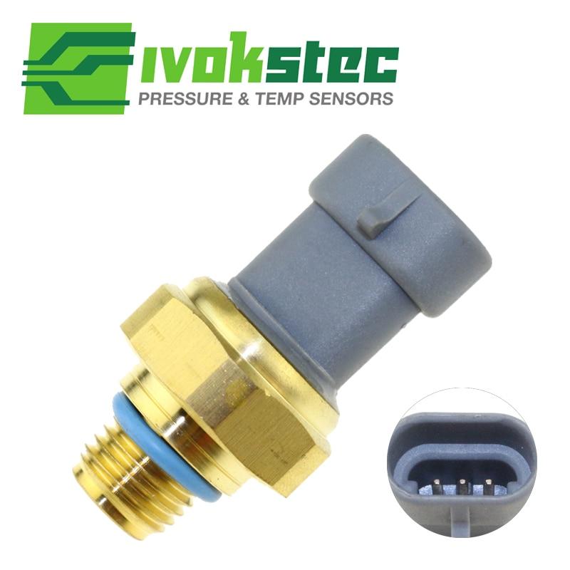 Масло Давление Turbo Boost Сенсор для Cummins L10 N14 M11 4921485 3080405