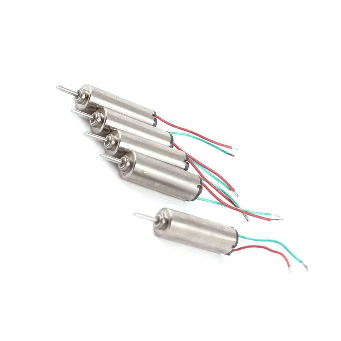 3 7v Rpm Coreless Micro Dc Motor 4 X 12mm For