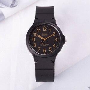 Image 5 - カシオ腕時計ポインターシリーズファッションクォーツメンズ腕時計 MW 240 1B2