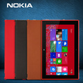 Для Nokia Lumia 2520 Leather Case, тонкий Складной Чехол Case для Nokia Lumia 2520 10.1 Дюйма Microsoft Windows RT 8.1 Tablet