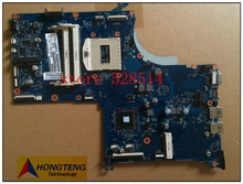 Mainboard 17SBU-6050A2549501-MB-A02 720265-501 FOR HP ENVY17 motherboard 100% Work Perfect