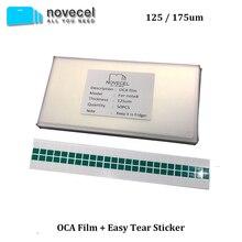 оптическая Note8 175/125um OCA