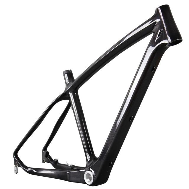 China cheapest mtb frame Toray T700 carbon fiber 29er mountain bike ...