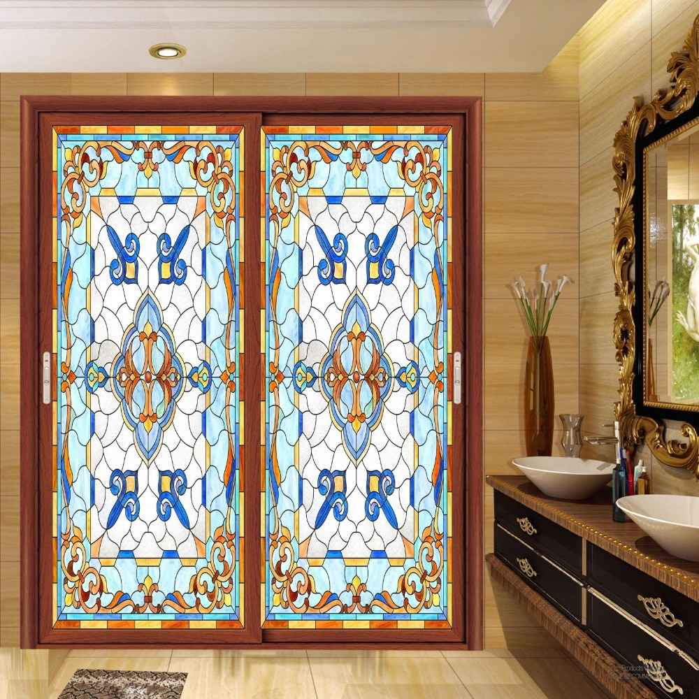 popular decorative stained glass windows-buy cheap decorative