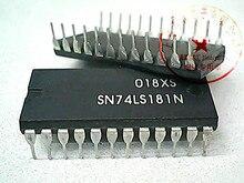 20 teile/los SN74LS181N SN74LS181 74LS181 DIP 24 Auf Lager