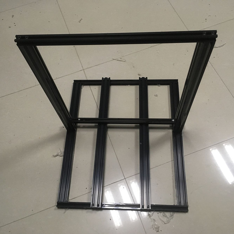 funssor creality cr 10 s4 3d impressora extrusao 04
