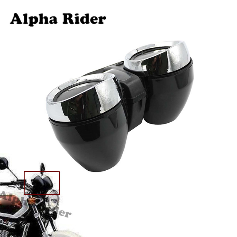 for Honda CB1300 98 02 Speedometer Odometer Gauge Instrument Meter Cover Tachometer Housing Box CB1300 1998