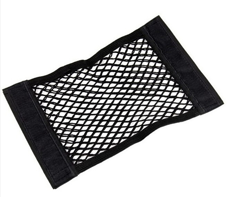 High Quality Car Side Nylon Net Car Trunk Storage Net