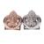 2016 Famosa Marca de Lujo de Los Hombres Correa de Sapo Diseño Del Zodiaco Chino Hebilla Naturales Incrustaciones de Circonio Cinturón Accesorios Cinturones Vaqueros LB