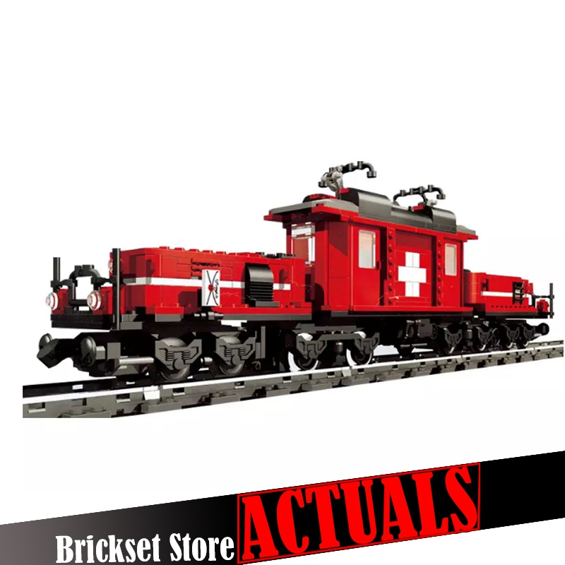Lepin 21011 1130Pcs Technical Series The Medical Changing Train Educational Building Blocks Bricks Toys for children gifts 1018 changing face of medical tourism in india