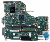 NBMZ111003 N3150 마더 보드 acer Asipre E5-532G N3150 920M DA0ZRVMB6D0