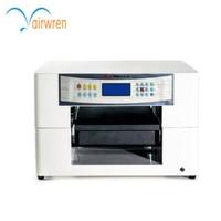 New brand Airwren AR LEDMini4 UV Flatbed Printer