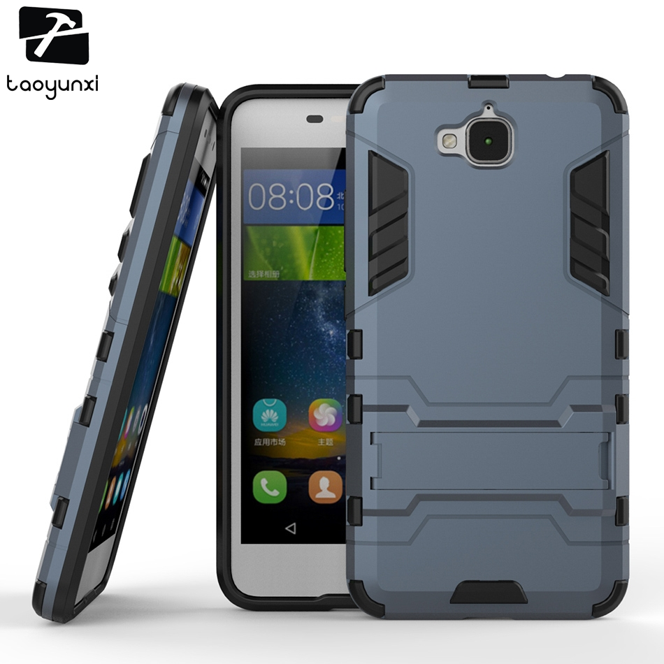 Hybrid Case For Huawei Honor 4C Pro Cases Armor For Huawei Honor 10 9 8 Lite 8x Play 8A 8C Max 7A 7C 6C Y6 4C Pro 6A 5C Covers
