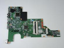 45 days Warranty For hp compaq cq57 661339-001 laptop Motherboard for AMD cpu with integrated graphic card 100% tested Fully