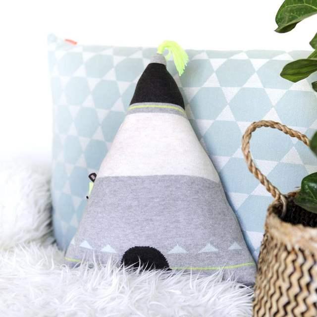 Online-Shop Hütte design kissen Nordic kinderzimmer dekoration foto ...