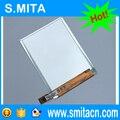 6 pulgadas para amazon kindle 3 e-tinta ed060sc7 (lf) c1 pantalla e-ink lector de libros electrónicos