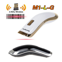 Free Shipping M11 2 4G USB Wireless Mini Pocket Laser Barcode Scanner Bar Code Reader