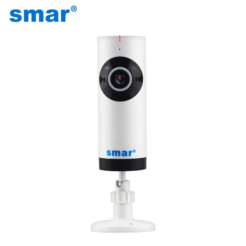 bilder für Smar HD 960 P Drahtlose Ip-kamera 360 180-grad-panorama-kamera Fisch auge Nachtsicht Mini Baby Monitor Wifi Ip-kamera Cctv