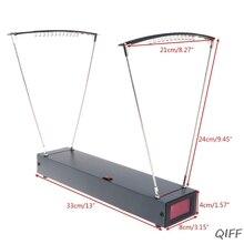 Велоциметрия/Рогатка измерительный инструмент скорости Pro Лук измерение скорости Mar28