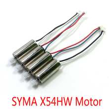SYMA X54HW Motors Engine RC Helicopter Drone Quadcopter Spare Parts Accessories