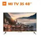 Originele xiaomi Smart Mi TV 3 S 48 Inch Mstar 6A908 1920*1080 Full HD Quad Core Ultra dunne 2.4/5 GHz BT 4.0