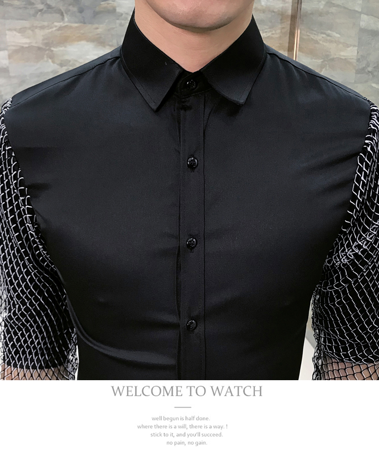 2018 Herbst Klassische Stil Polo Männer Shirt Herren Langarm Solide Shirts Camisa Polos Masculina Casual Baumwolle Plus Größe S-10x Mutter & Kinder
