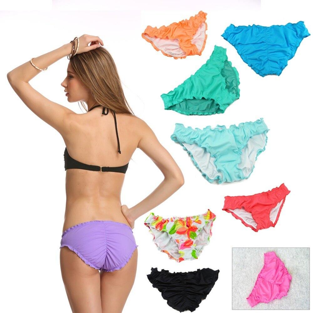 f68ff8bff8 Baru Menjual Dasar Pakaian Renang Renang Trunks Wanita Bikinis Baju Renang  Baru Arrival Bikinis Merah dengan