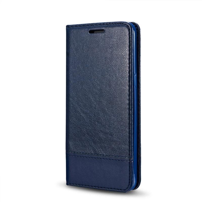 Για Samsung S8 Case Πολυτελές Δερμάτινο - Ανταλλακτικά και αξεσουάρ κινητών τηλεφώνων - Φωτογραφία 3