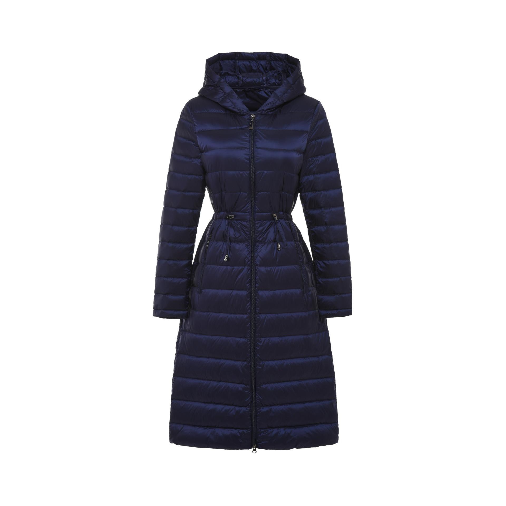 Plus Veste Color Le D'hiver Femelle La Mince Taille Gh Nouvelles wknOPX80