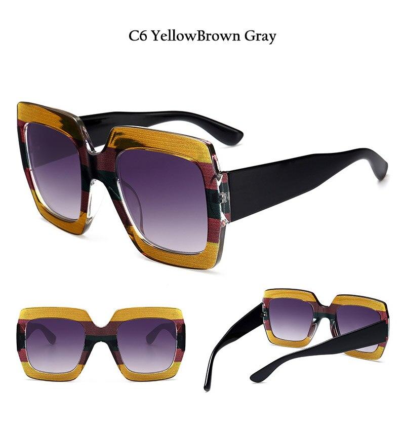 2018 News Square Sunglasses (18)