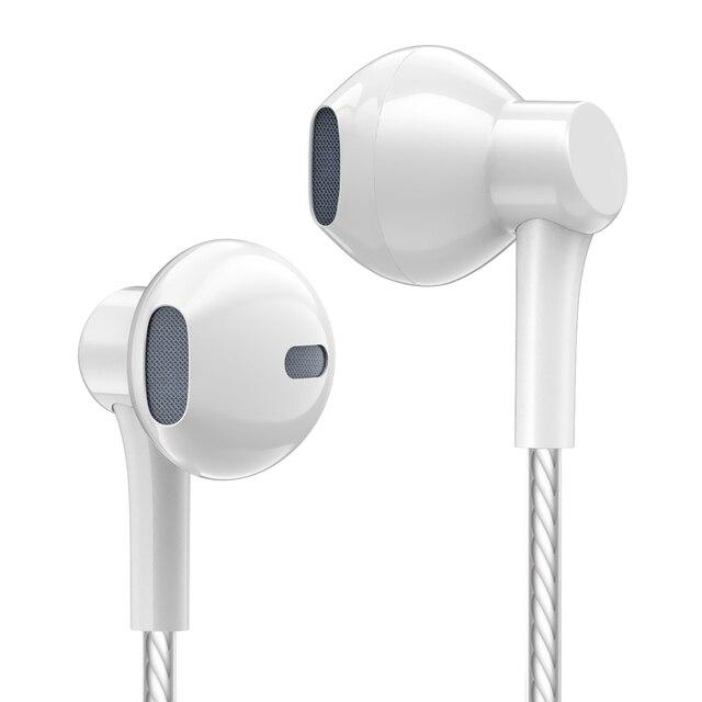 PTM P7 наушники стерео бас наушник с микрофон наушники для телефона гарнитура Hi-Fi для ноутбук самсунг Xiaomi уха телефон