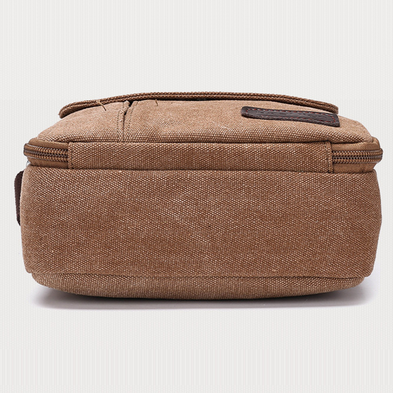 Outdoor Local Lion 2018 New Mens Handbag Crossbody Messenger Shoulder Canvas Simple Daily Life Style sport Bag For camping