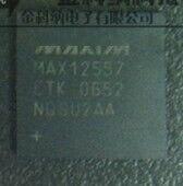 100% Новый оригинальный max12557etk max12557 Бесплатная доставка убедитесь, что Новинка