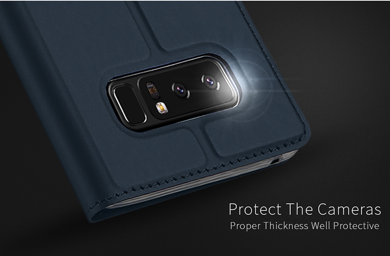Samsung Galaxy Note 8 Case 9