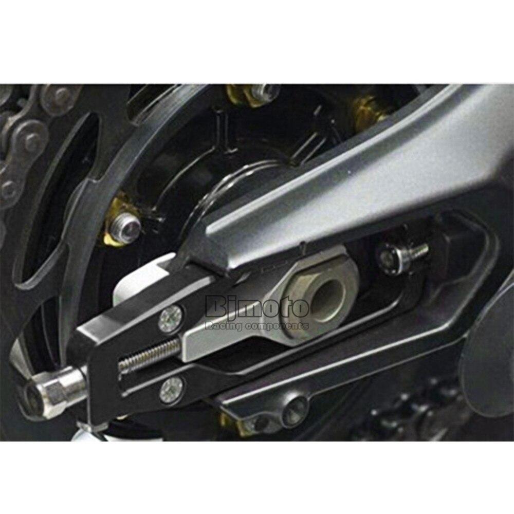 Chain Adjusters Tensioners Catena For Yamaha Tmax 530 (14)