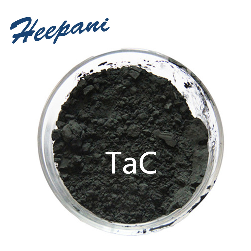 Free Shipping Tantalum Carbide Hard Alloy Additive Superfine High Purity TaC Powder For Scientific Search