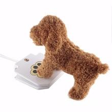Новое поступление открытый собаку Cat питьевой воды фонтана собака поливальщик питьевой пресной воды фонтан Инструмент Творческий собака игрушки