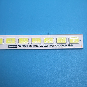 Image 5 - ĐÈN Nền LED dải Cho LA46N71BX LJ64 03471A 2012SGS46 46L5200U 46L5200U1 BN96 00998A LTA460HW04 SSL460 BN96 00998A