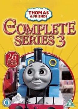 《托马斯和朋友 第三季》1991年英国儿童,动画,短片动漫在线观看