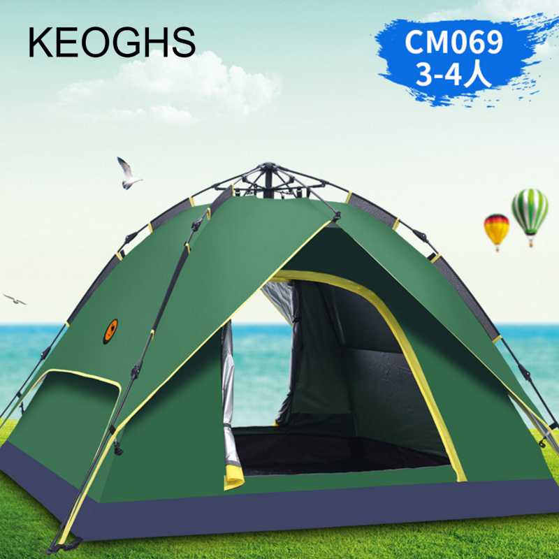 Space, Dual, Oxford, Large, Windproof, Sport
