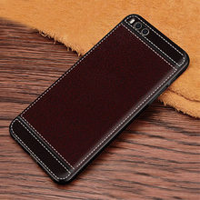 For Smartisan Nut Pro 3 Case Fashion Embossed PU Leather Soft TPU Protect Cover For Nut Pro3 Frosted Litchi Pattern Case (E1102)(China)