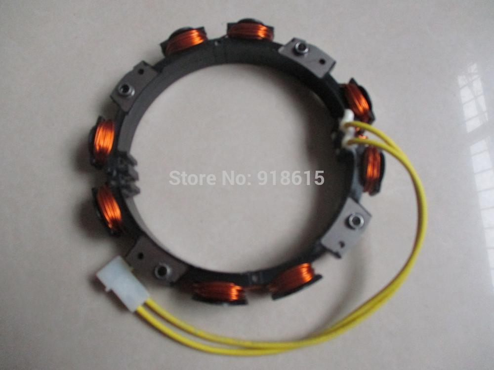 21HP 23HP charging coil alternator briggs and stratton gasoline engine parts geniune part# 592830