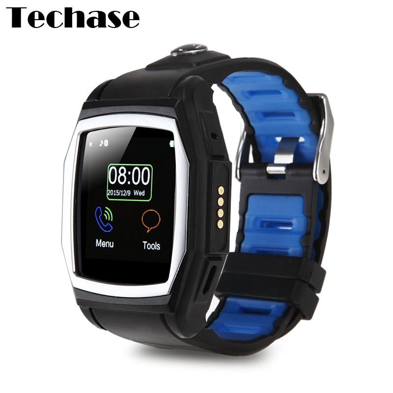 GT68 Smart Watch Outdoor Sports Reloj Inteligente Smartwatch GPS Tracker Heart Rate Monitor Watch Akilli Saatler Smartwach smart baby watch q60s детские часы с gps голубые