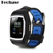 GT68 Smart Watch Outdoor Sports Reloj Inteligente Smartwatch GPS Tracker Heart Rate Monitor Watch Akilli Saatler Smartwach