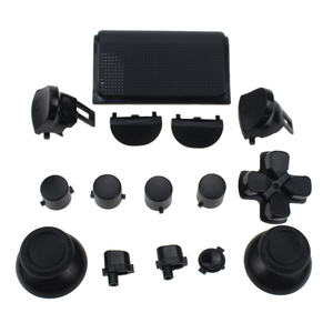 Image 2 - Ting Dong 16 set L1 R1 L2 R2 Trigger Buttons Thumbstick cap for PS4 Pro controller for PS4 4.0 JDS 040 JDM 040 Controller Button