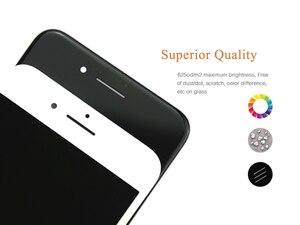 Image 5 - 5 PCS Für iPhone 7 Plus LCD Display Für ShenChao Qualität 5,5 Inch LCD Ersatz Mit Touch Screen Digitizer Montage für 7 Plus
