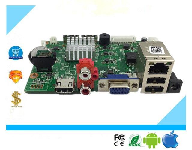 H 265 H 264 NVR 25CH 5MP 32CH 1080P Network Digital Video Recorder 2 SATA Max