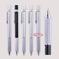Japan Uni MITSUBISHI M5 1010 Drawing Mechanical Pencil 0.3/0.5/0.7/0.9mm Low Center of Gravity Mechanical Pencil 1PCS