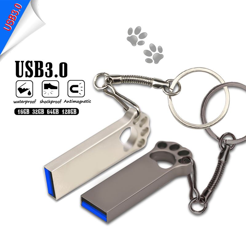 K3B Key Cheap Pendrive UsB 8gb Pen Drive 64gb USB 3.0 Flash Menory Drive 16GB USb 512gb 256gb 32Gb Usb Flash Drive128gb Usb Disk